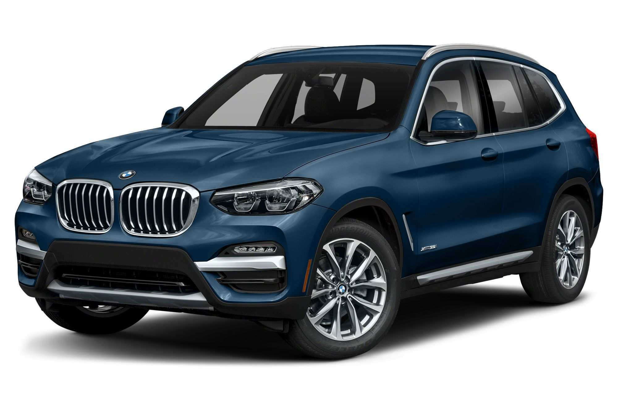 60 The Best 2020 Bmw Vehicles Review