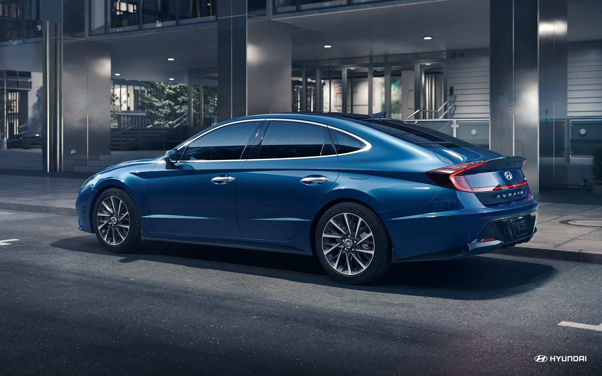 60 The Best Hyundai Sonata 2020 Release Date Configurations