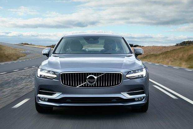 60 The Volvo Pilot Assist 2020 Research New