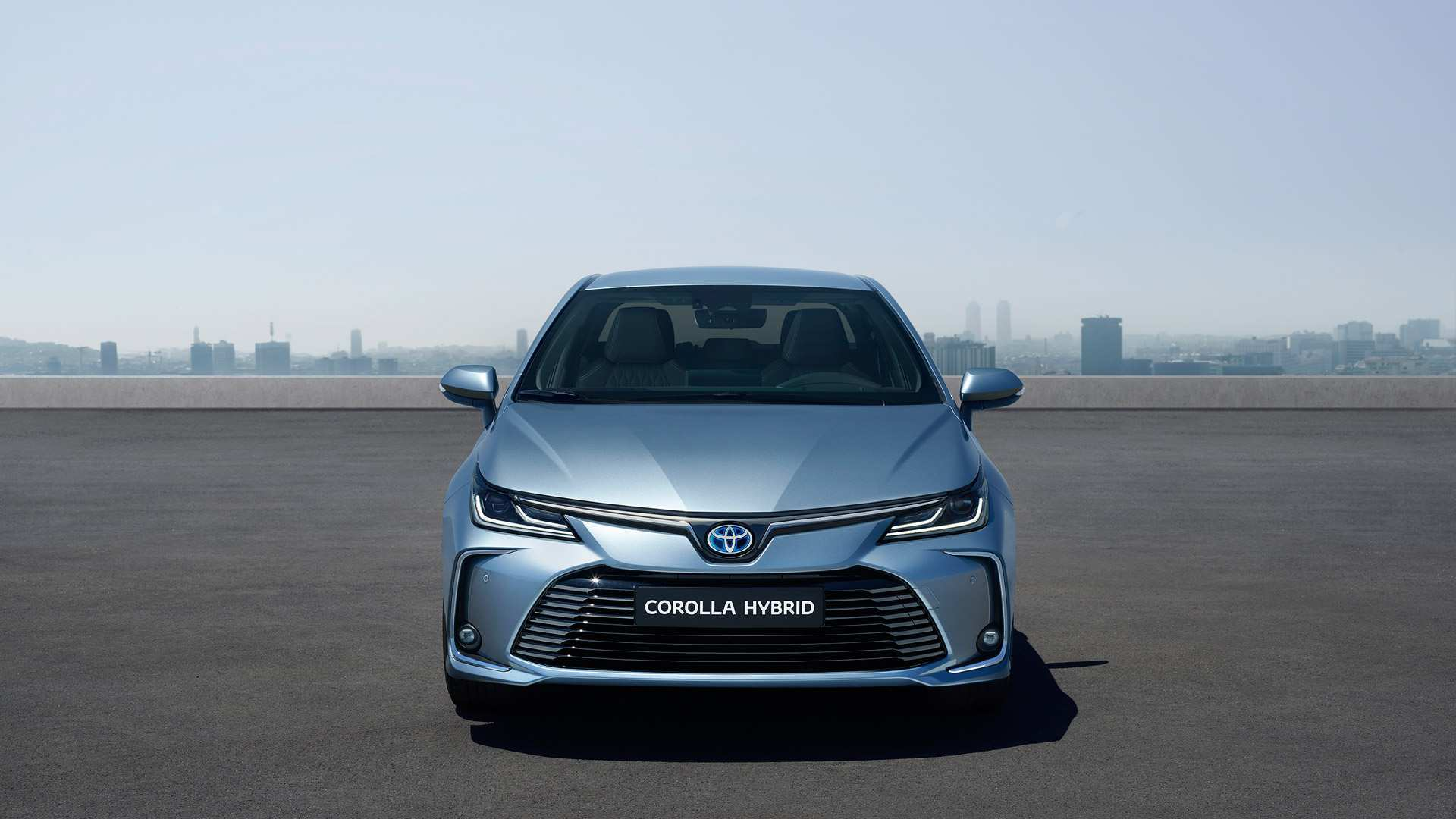 61 A 2019 Yeni Toyota Corolla Overview