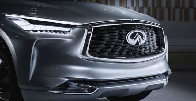 61 A New Infiniti Qx70 2020 Price And Review