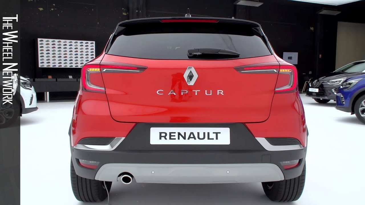 61 A Nouvelles Renault 2020 Release Date And Concept