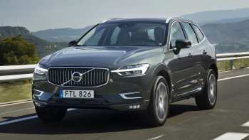 61 A Volvo Green 2019 Release Date And Concept
