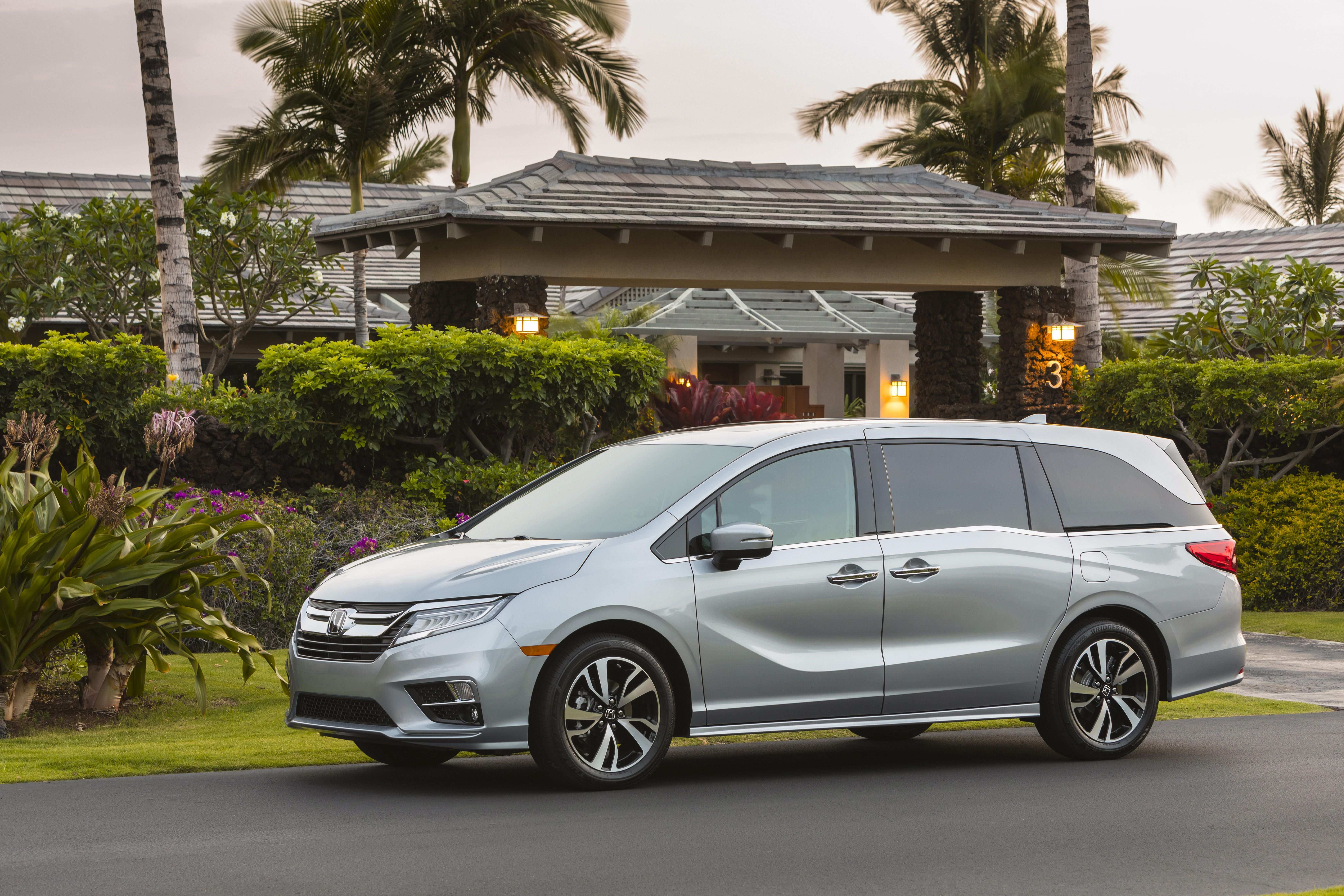 61 A When Will 2020 Honda Odyssey Come Out Overview