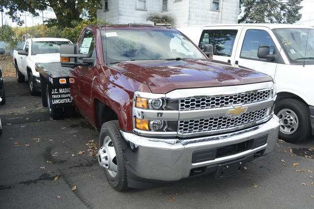 61 All New 2019 Chevrolet 3500 New Model And Performance