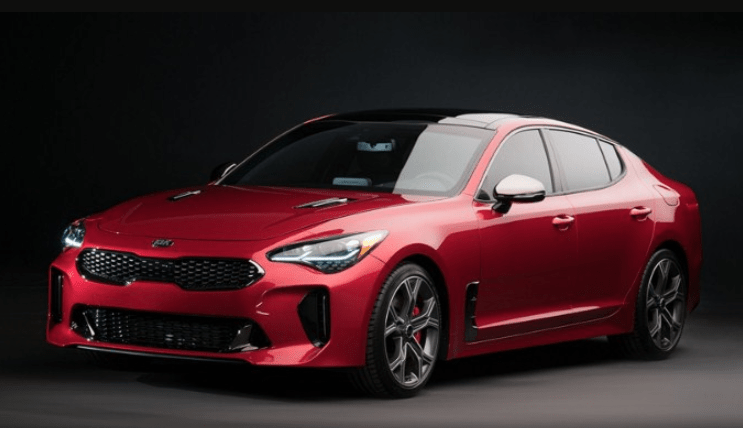 61 All New 2020 Kia Optima Redesign Price And Release Date