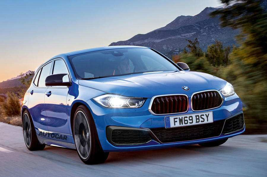 61 All New Bmw New 1 Series 2020 Reviews