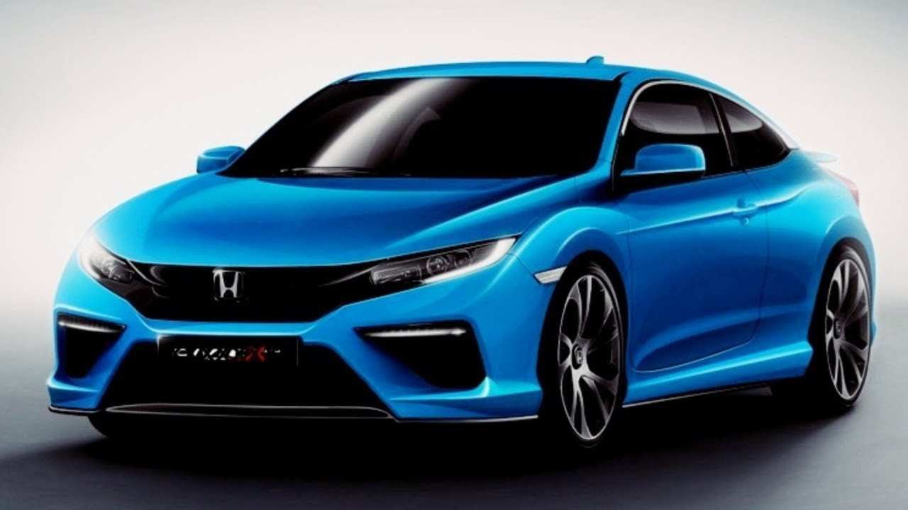 61 All New Honda Si 2020 Specs And Review