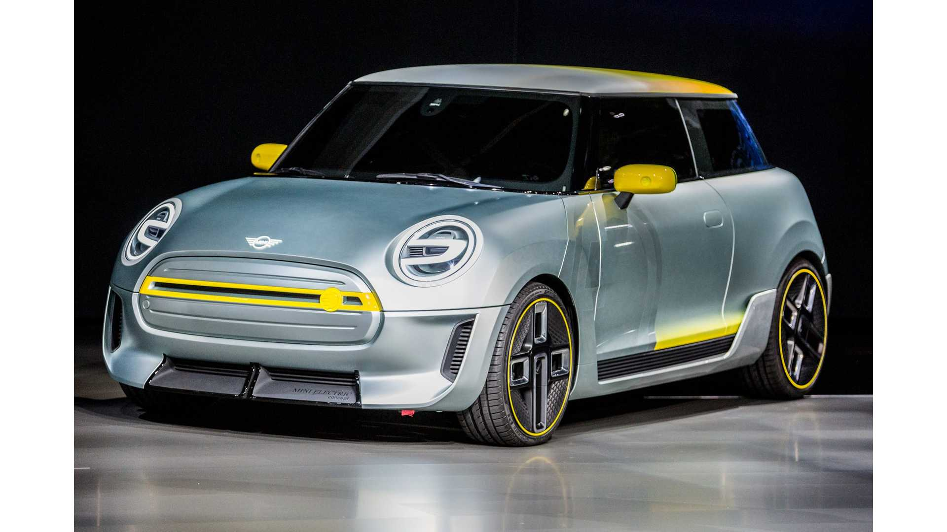 61 All New Mini Bev 2019 Overview
