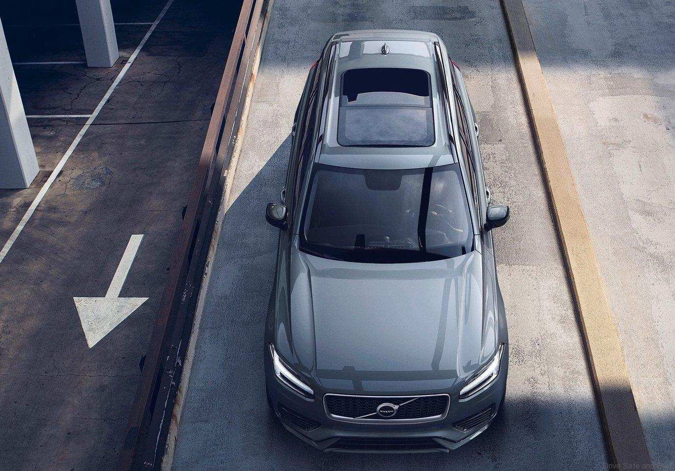 61 All New Volvo Strategy 2020 Exterior And Interior