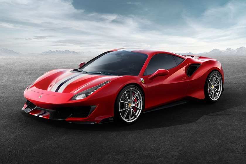 61 Best Ferrari 2019 Price Concept And Review