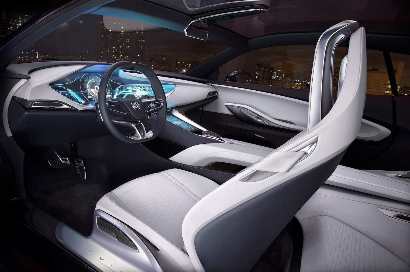 61 New 2019 Buick Avista Wallpaper