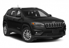 2019 Jeep Cherokee Anti Theft Code