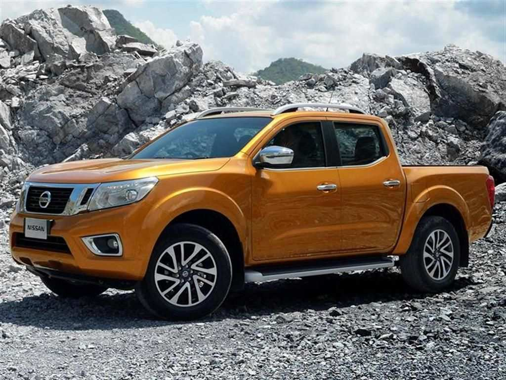 61 The 2019 Nissan Frontier Release Date Exterior And Interior