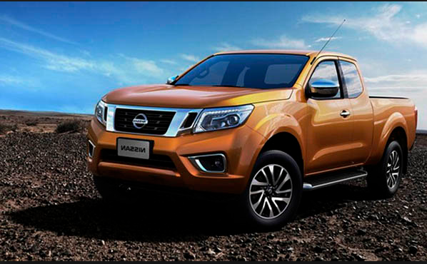 61 The 2019 Nissan Frontier Release Date History