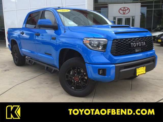 61 The 2019 Toyota Tundra Truck New Review