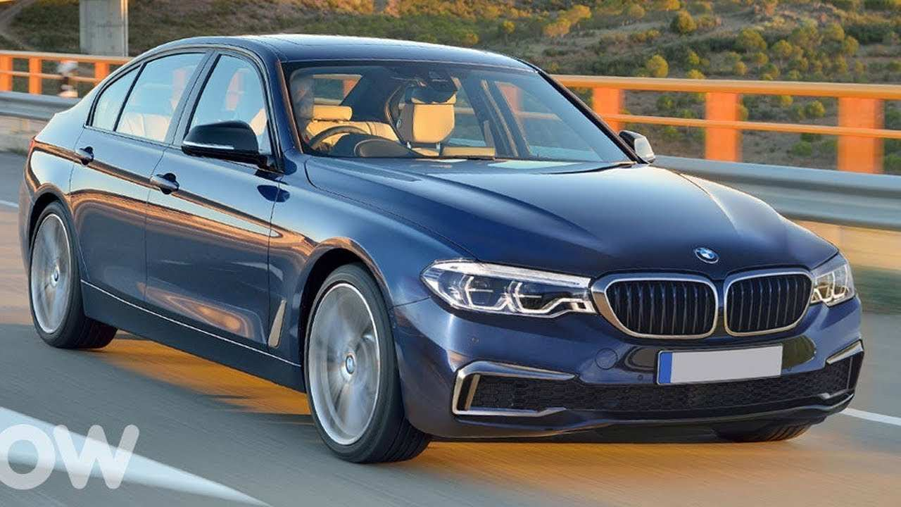 61 The Best 2019 Bmw 3 Series G20 Performance And New Engine