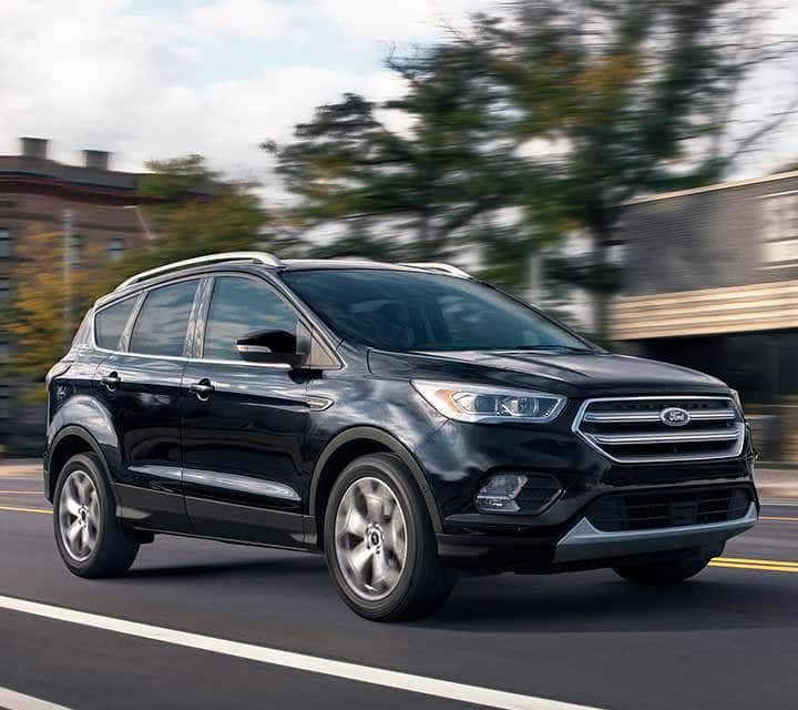 61 The Best 2019 Ford Escape Release Date Specs