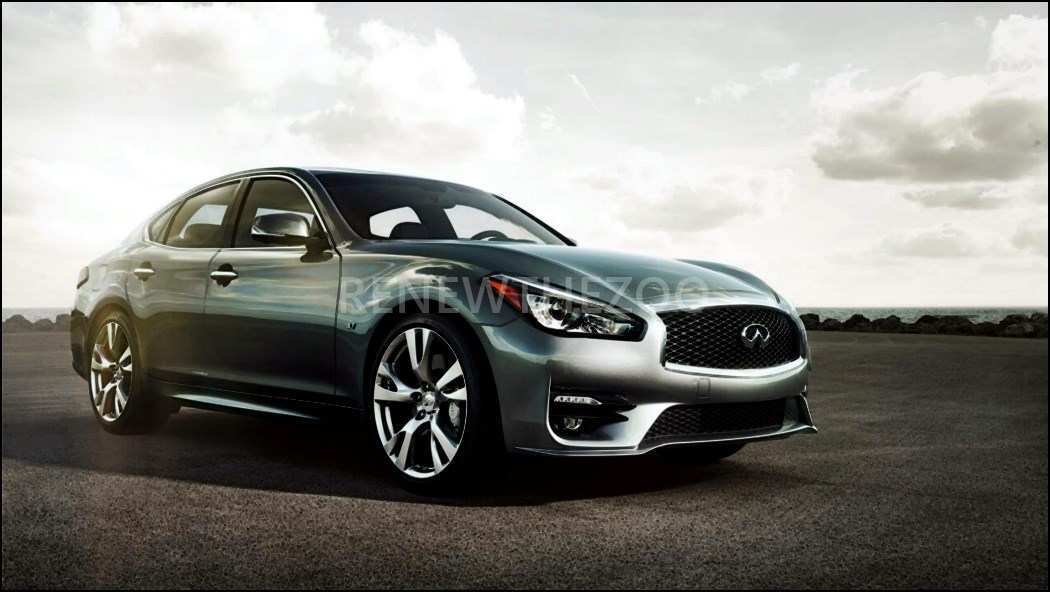 61 The Best 2020 Infiniti Q70 Price