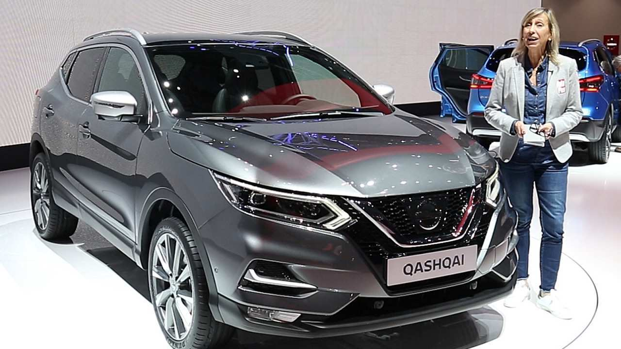 61 The Best Nissan Qashqai 2020 Youtube Wallpaper