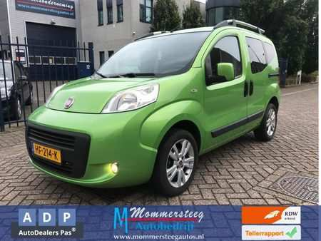 61 The Fiat Qubo 2020 Ratings