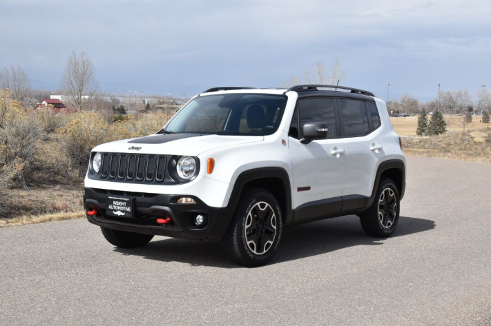 61 The Jeep Renegade 2020 Release Date Ratings