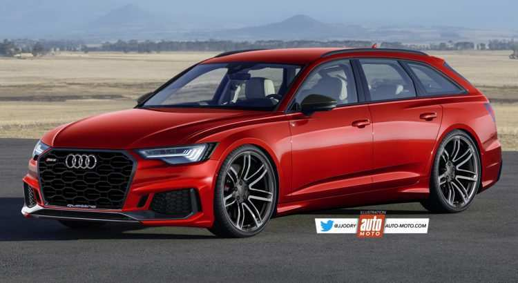 62 A Audi Voiture 2020 Release