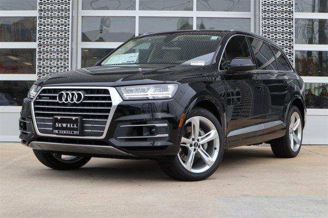 62 All New 2019 Audi X7 Redesign And Concept