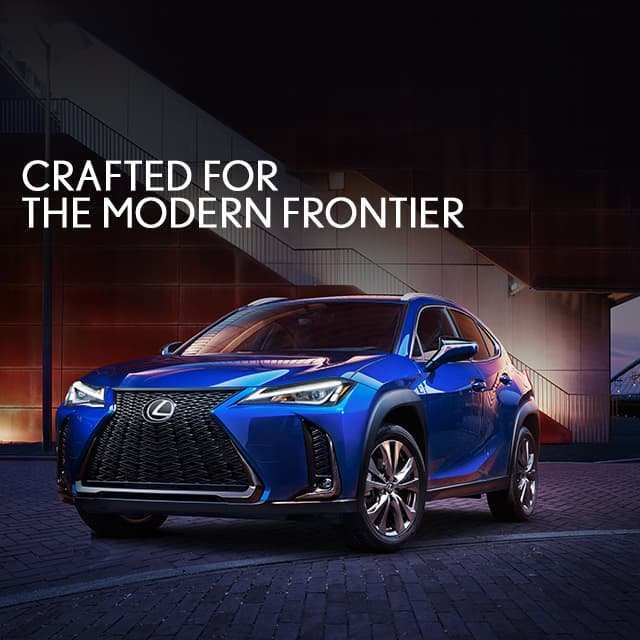 62 All New 2019 Lexus Vehicles Overview