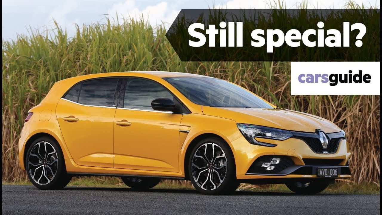 62 All New 2019 Renault Megane Rs Price And Release Date