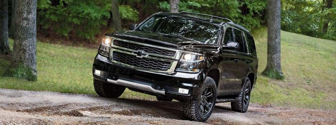 62 All New When Will The 2020 Chevrolet Tahoe Be Released Price