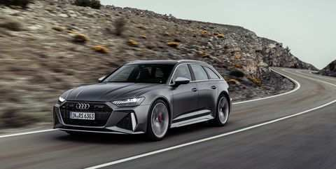 62 Best 2020 Audi A6 Wagon Performance And New Engine
