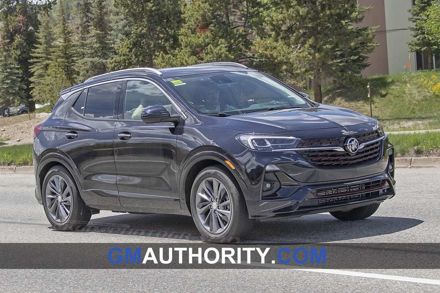 62 Best 2020 Buick Encore Reveal Review And Release Date
