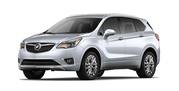 62 Best 2020 Buick Envision Preferred Reviews