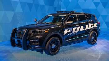 62 Best 2020 Ford Police Interceptor Specs And Review