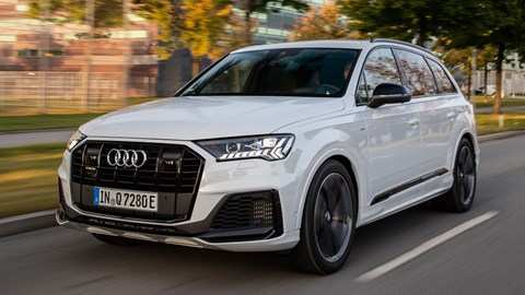 62 Best Audi Vorsprung 2020 Model