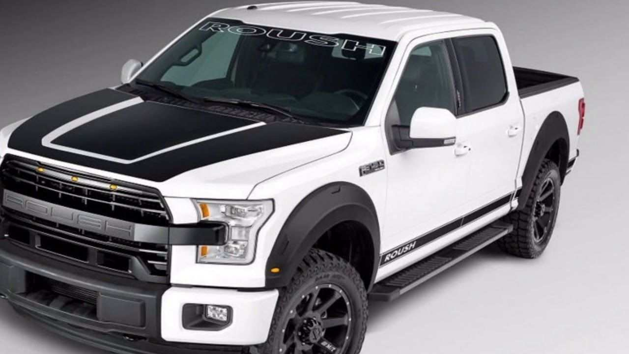 62 New 2019 Ford 150 Diesel Picture