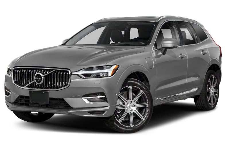 62 New 2019 Volvo Hybrid Price