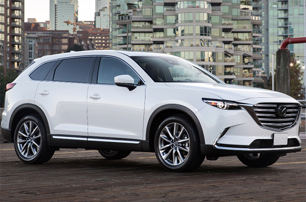 62 New 2020 Mazda Cx 9S Rumors