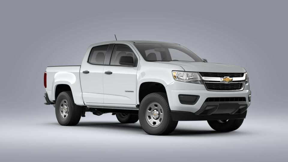 62 New Gmc Colorado 2020 Configurations