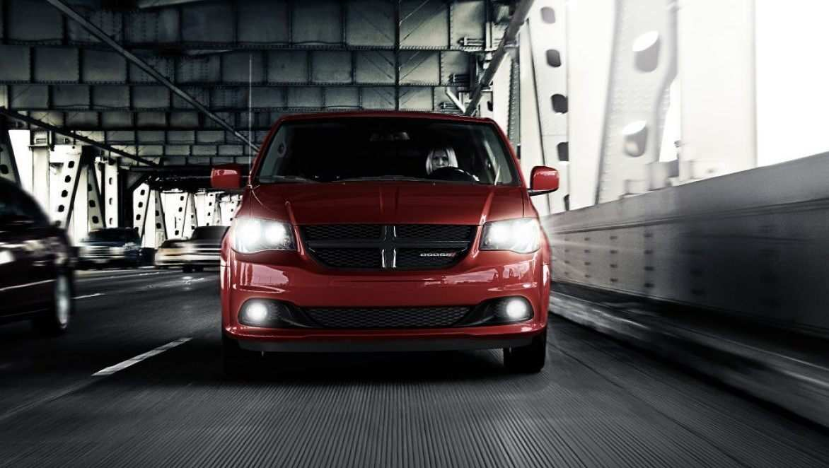 62 The 2020 Dodge Grand Caravan Gt Release Date And Concept