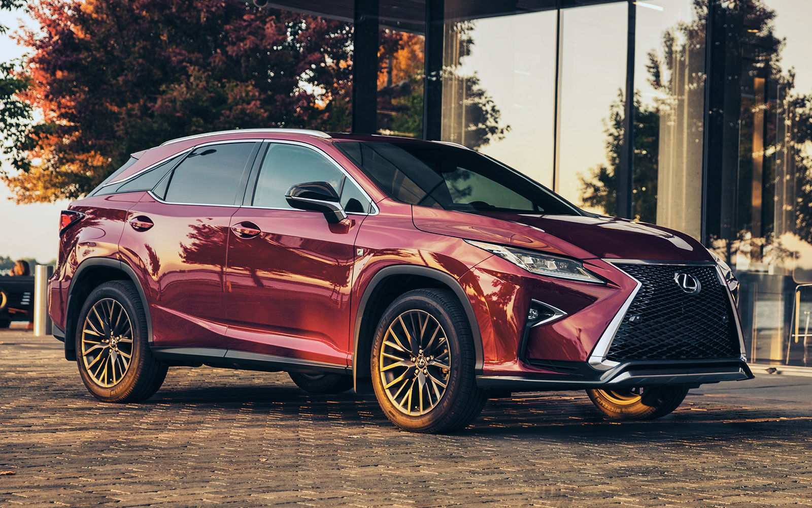 62 The Best 2019 Lexus Vehicles Wallpaper