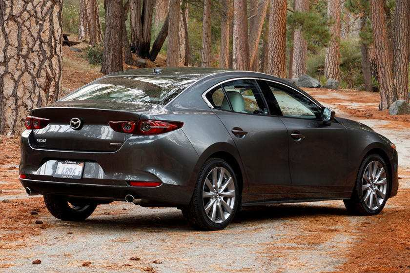 62 The Best 2020 Mazda 3 Update Picture