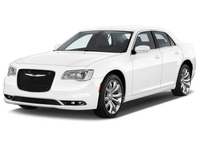 62 The Best Chrysler 300C 2019 Concept And Review