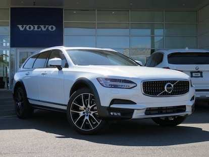 62 The Best Volvo V90 Cross Country 2020 Concept