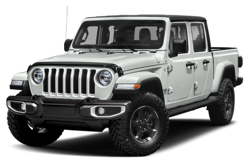 62 The Jeep Gladiator 2020 Price History
