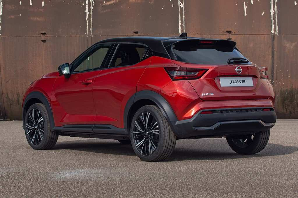 62 The Nissan Juke Nismo 2020 Overview