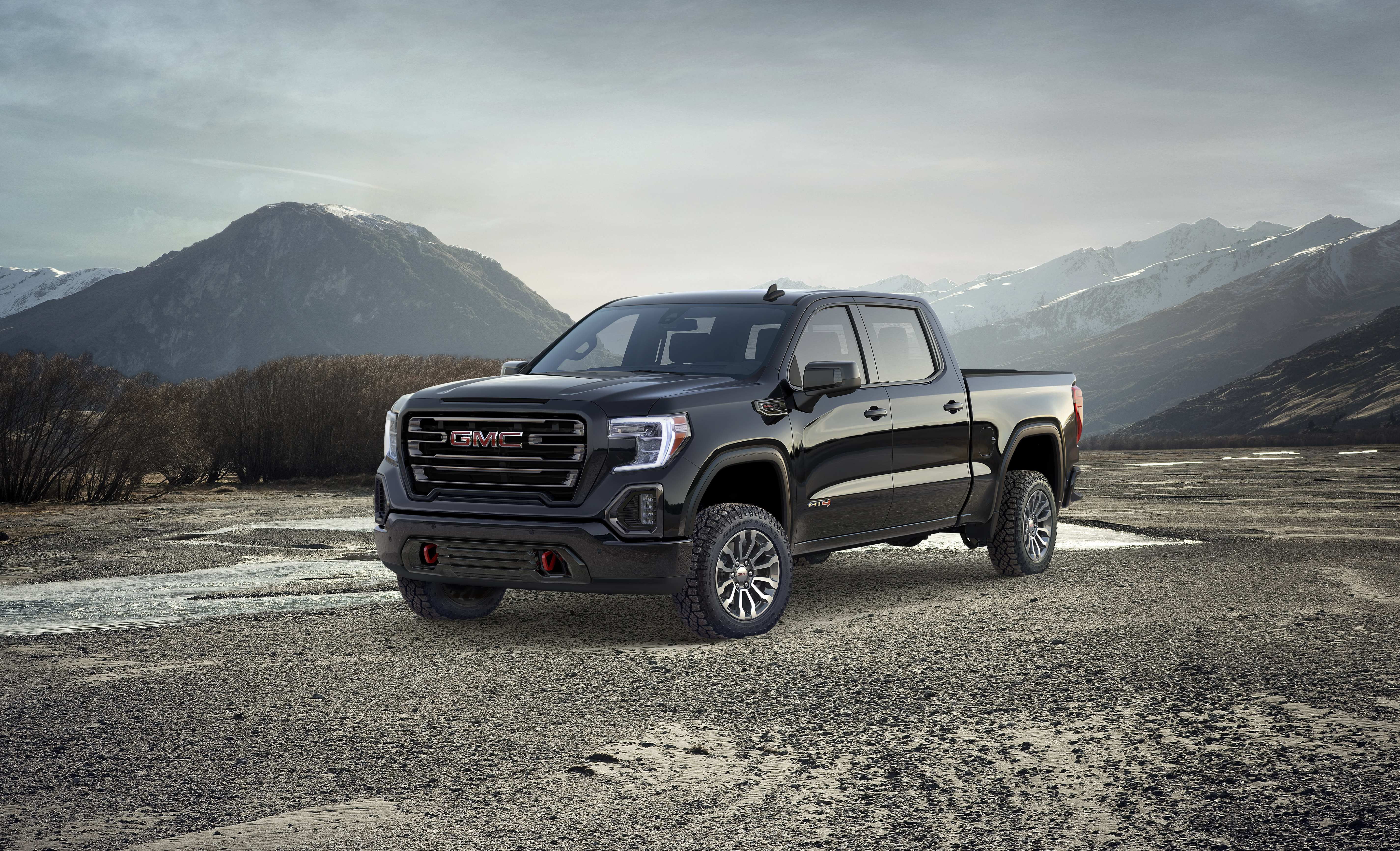 63 A 2019 Gmc 6 Cylinder Diesel Release Date And Concept