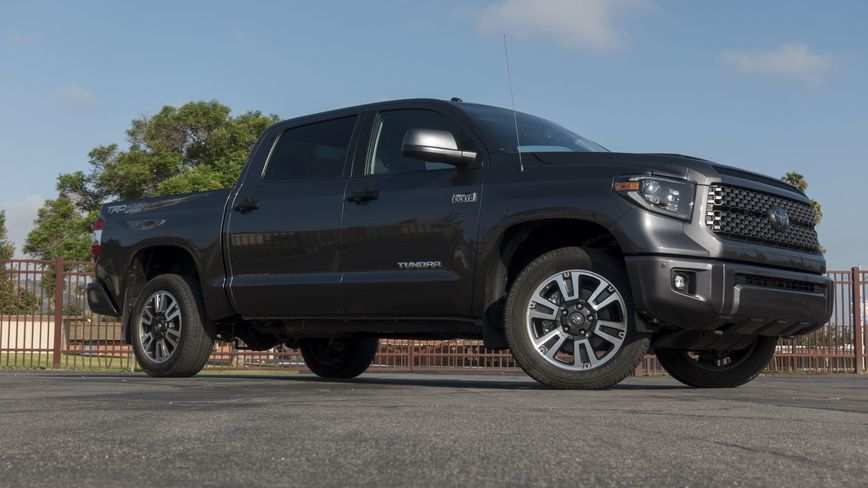63 A Toyota Tundra 2020 Diesel Redesign