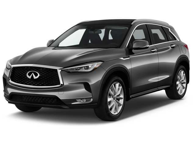 63 All New 2019 Infiniti Qx50 Dimensions Release
